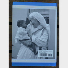 A Call to Mercy by Mother Teresa Back Cover