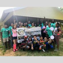 Peacebuilders Camp