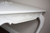 PRE ORDER NOW: Dining Table - Antique White