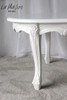 PRE ORDER: Oval coffee table - Small