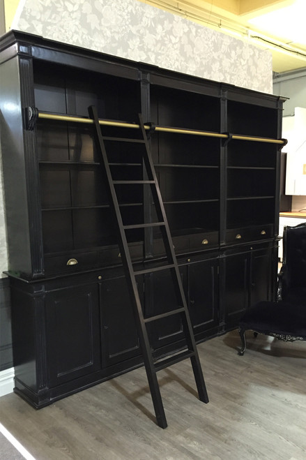 IN STOCK NOW: Library Cabinet
