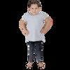 AE Galaxy Kids Leggings - Front