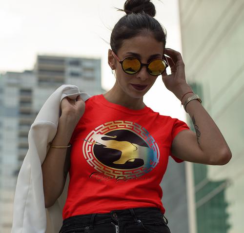 E'mazing Women's short sleeve t-shirt