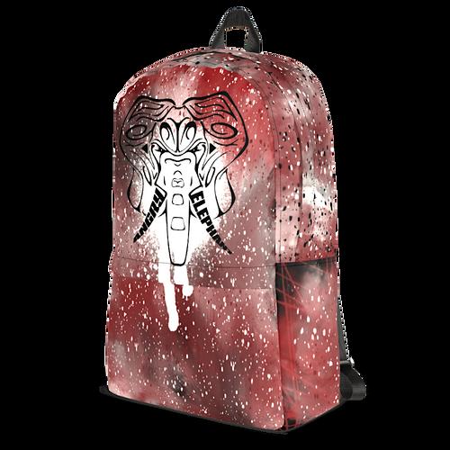 ARTWORK TRIBAL! Backpack
