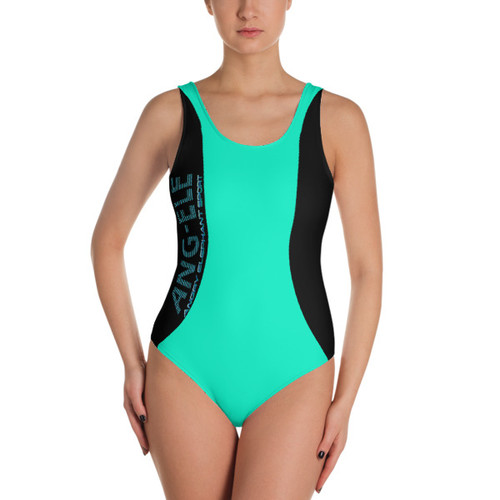 ANG-ELE One-Piece SLIM-suit