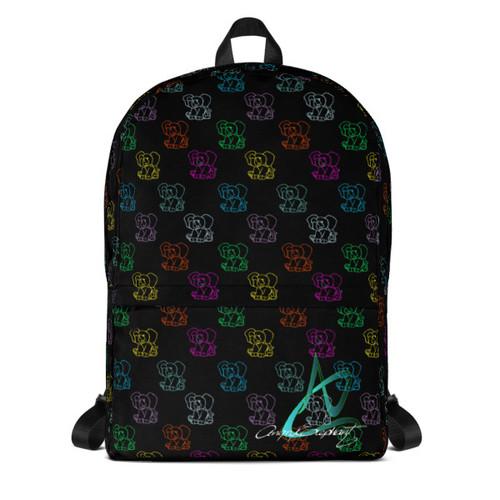 ELLUSION  Backpack