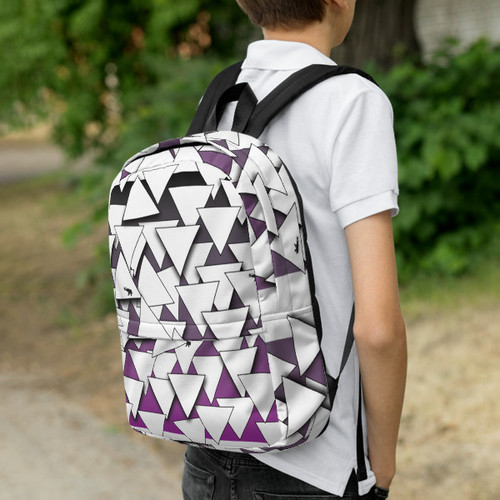 DIMINSIONS Backpack