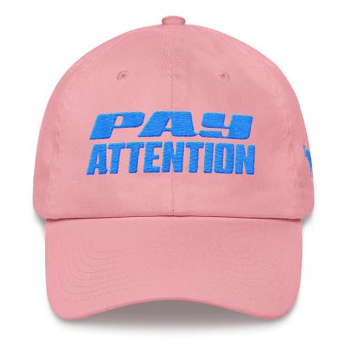 P.A Dad hat