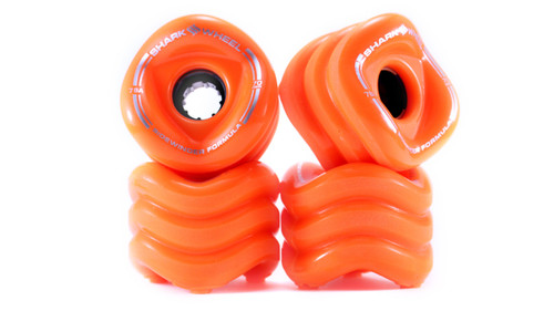 70mm, 78a Orange SIDEWINDER