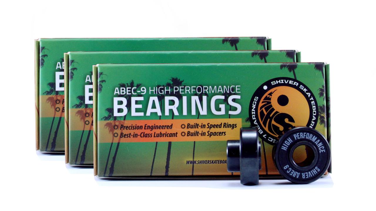 Abec 9 Bearings