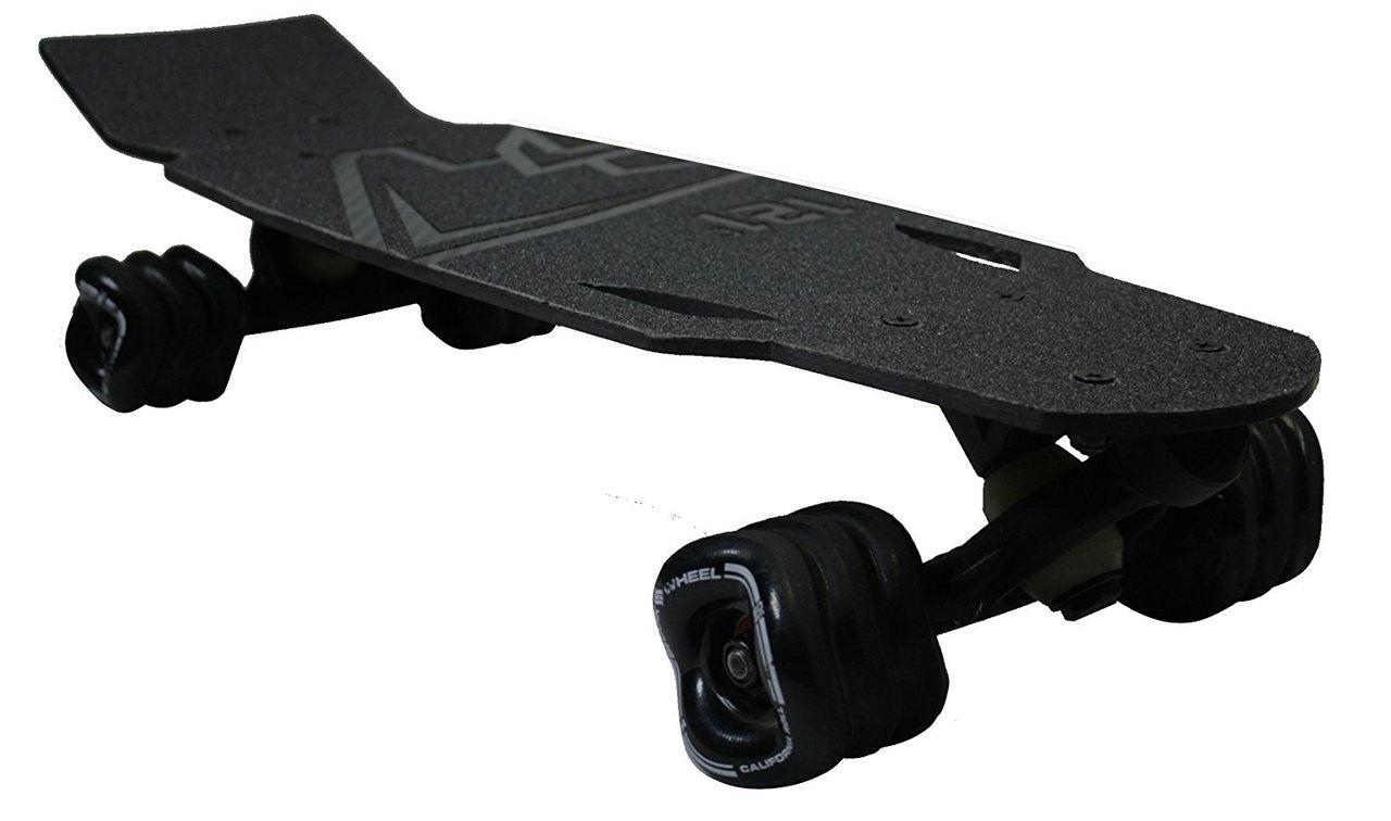 121c ROVER - 100% Carbon Fiber with 60mm Shark Wheels