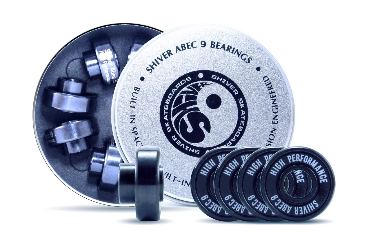 70MM Wheels with Pro Series Bearings & Trucks