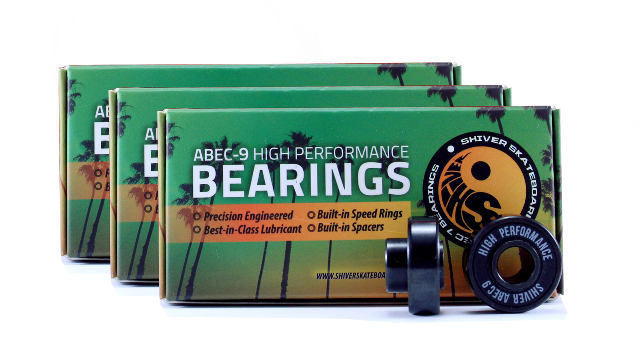 70MM Wheels with Abec 9 Bearings & Pro Series Trucks