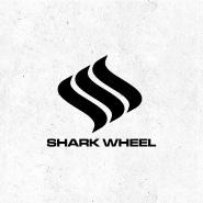 Sharkwheel logo