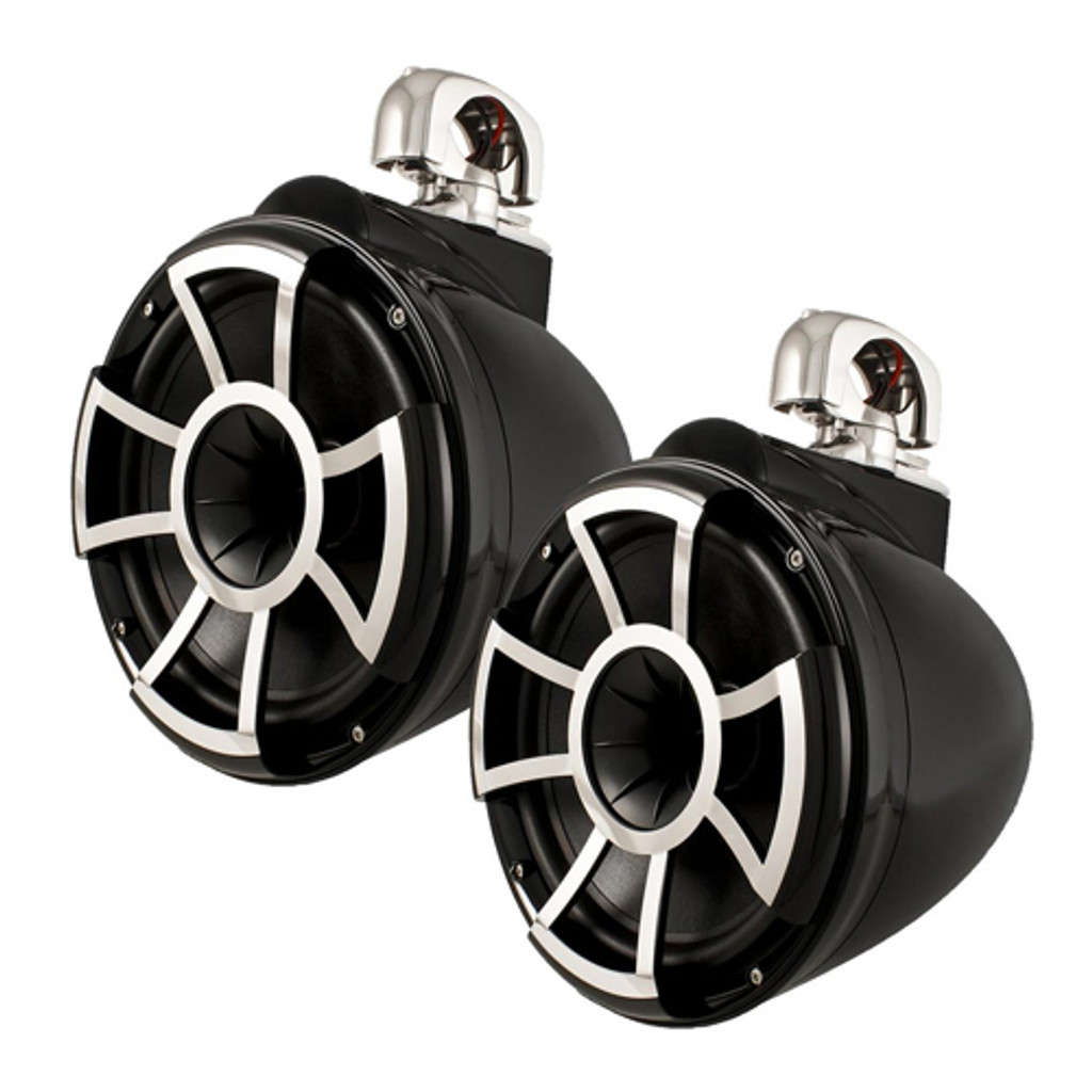 Wake Tower & Roll Bar Speakers