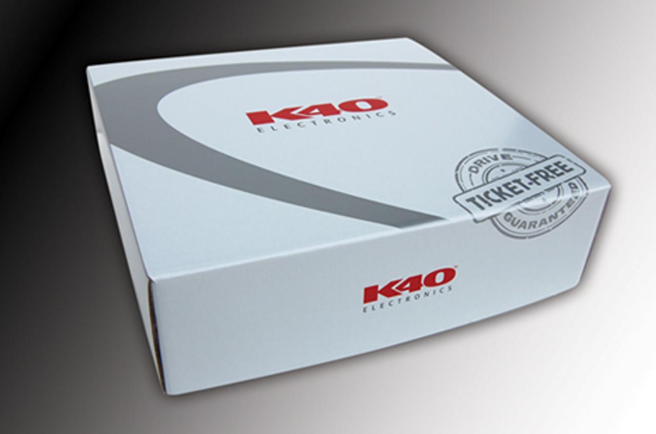 k40 rl200i single remote radar w gps creative audio rh creativeaudio net Automotive Wiring Diagrams Automotive Wiring Diagrams
