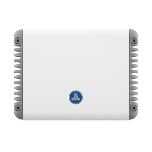 JL Audio Refurbished MHD600/4: 4 Ch. Class D Full-Range Marine Amplifier 600 W