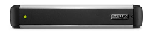 JL Audio Refurbished HD1200/1:Monoblock Class D Wide-Range Amplifier 1200 W