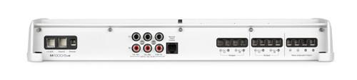 JL Audio Refurbished M1000/5v2:5 Ch. Class D Marine System Amplifier 1000 W