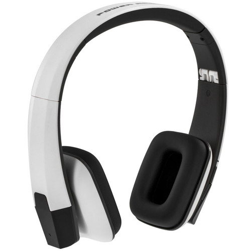 Power Acoustik HIR1W Single Channel IR wireless headphone - White