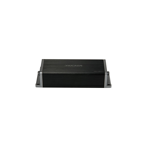 Kicker KEY180.4 4x45w 4-Ch Full-Range Smart Amp w Start/Stop capability