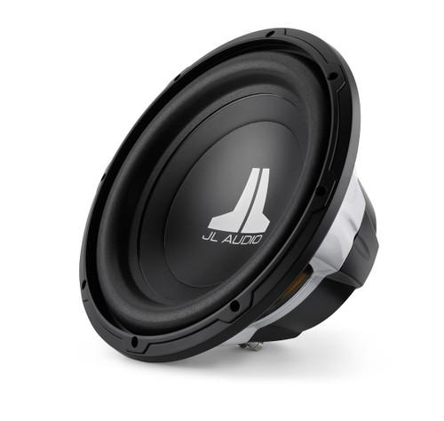 JL Audio 12W0v3-4: 12-inch (300 mm) Subwoofer Driver, 4 Ohm