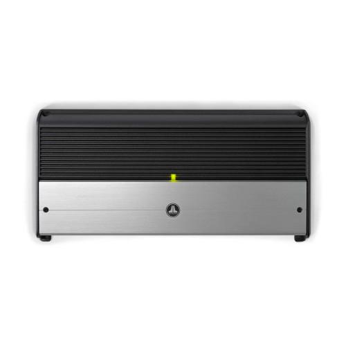 JL Audio XD800/8v2:8 Ch. Class D Full-Range Amplifier 800 W