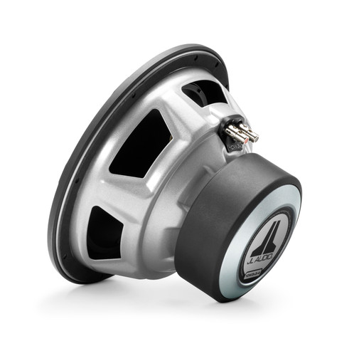 JL Audio 10W3v3-2: 10-inch (250 mm) Subwoofer Driver 2 Ω
