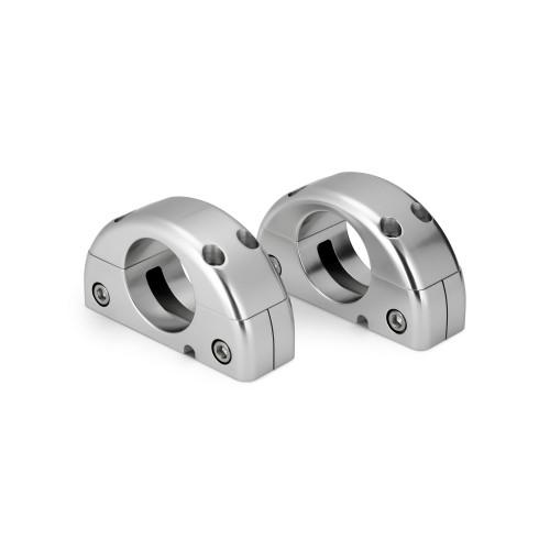 JL Audio M-MCPv3-2.000:ETXv3 Enclosed Speaker System Clamp, for pipe diameter of 2.000 in (50.8 mm)