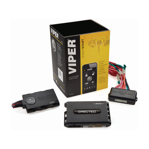 Viper VSS3001 Smartstart Rs System With Interface