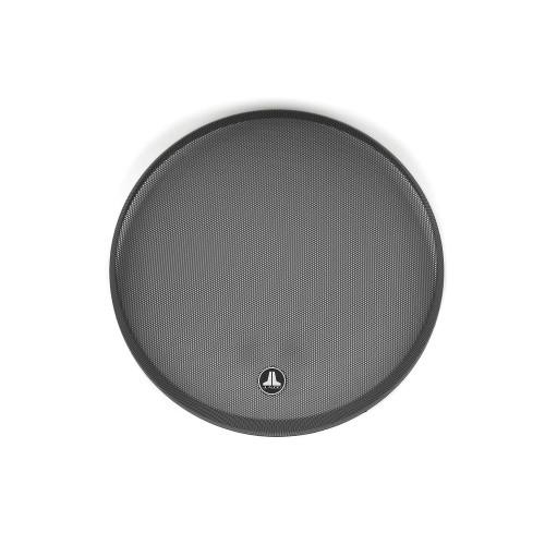 JL Audio SGR-12W6v2/v3:12 in Black Steel-Mesh Grille Insert