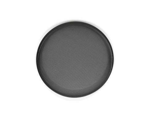 JL Audio SGR-10TW3:10 in Black Steel-Mesh Grille Insert