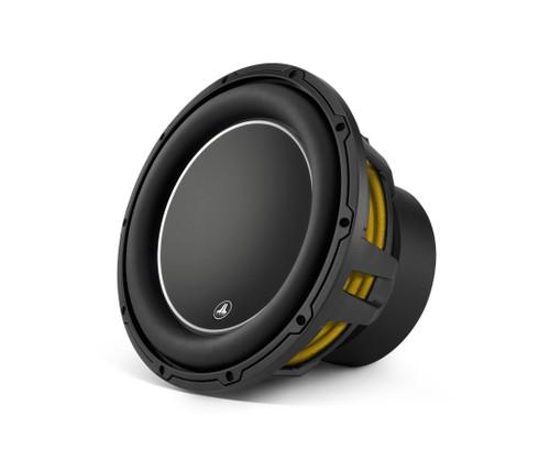 JL Audio 12W6v3-D4:12-inch (300 mm) Subwoofer Driver Dual 4 Ω