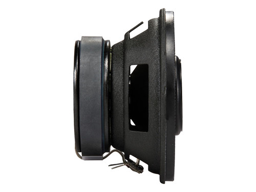 Kicker DSC350 3.5-Inch (89mm) Coaxial Speakers, 4-Ohm (Pair)