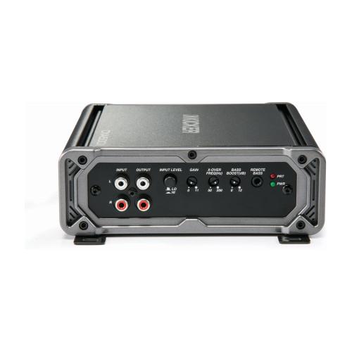 Kicker CXA600.1 600-Watt Mono Class D Subwoofer Amplifier