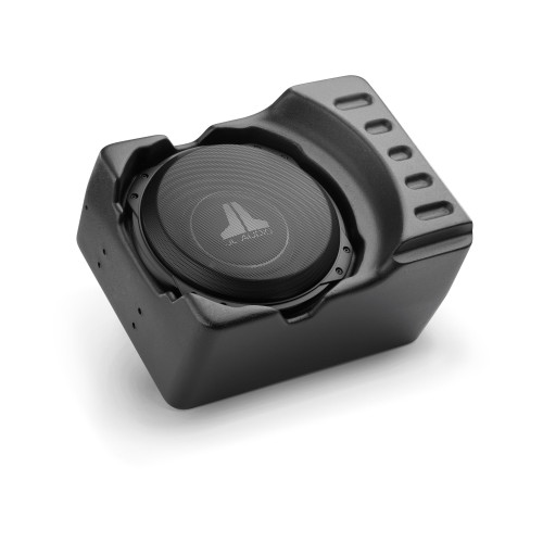 JL Audio 15- Yamaha Wolverine (2-seat only) 10TW3