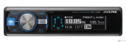 Alpine RUX-C800 Controller for PXA-H800