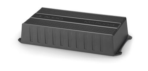 JL Audio 500 watt 4 channel amplifier