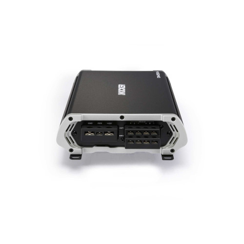 DXA250.4 4x65-Watt 4-Channel Full-Range Amp; RoHS Compliant