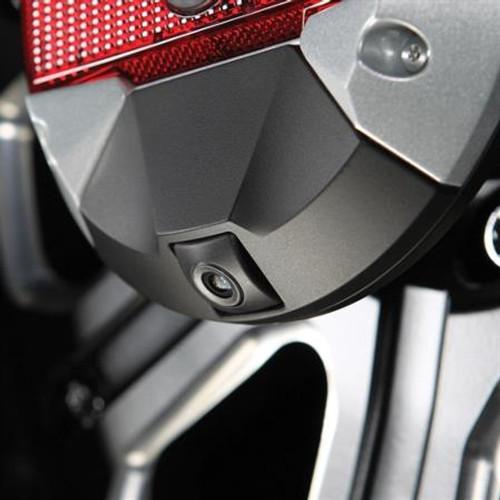 Alpine HCE-TCAM1-WRA Spare Tire Back Up Camera for 07-Up Jeep Wrangler