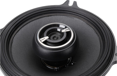 "Alpine SPR-50 6-1/2"" Coaxial 2-Way Speaker Set"