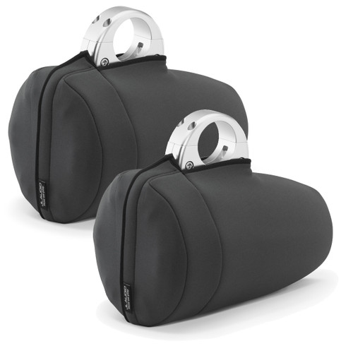 JL Audio M770ETX-CVR Neoprene cover to protect 7.7-inch ETX Enclosed System during storage & trailering