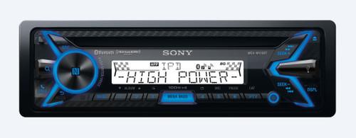 Sony MEX-M100BT CD Receiver with BLUETOOTH Wireless Technology