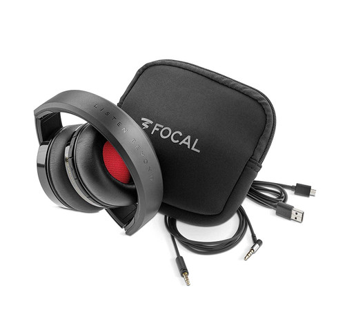 Focal Listen Wireless Headphones