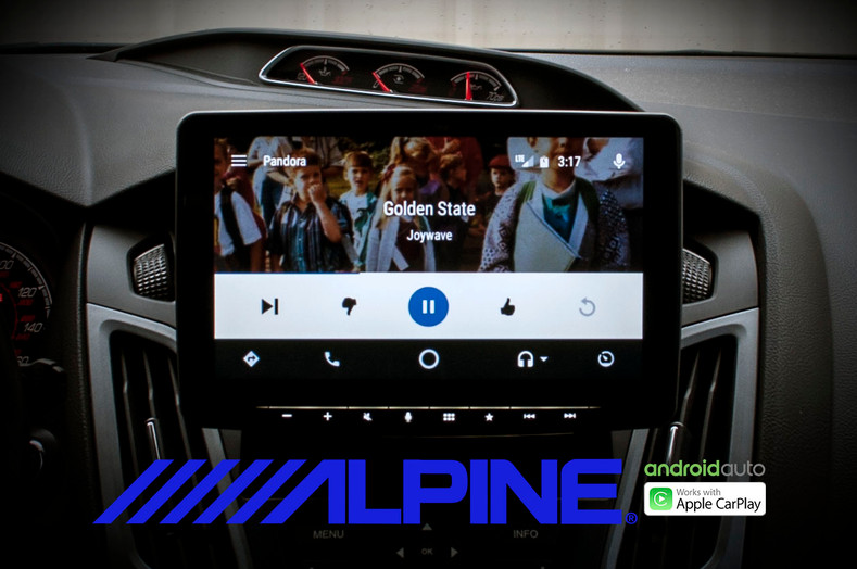 Alpine iLX-F309 Halo9 - Installed and Reviewed