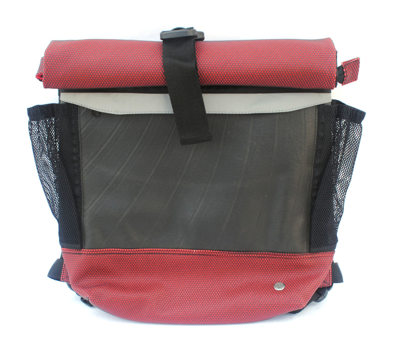 Optimus Bike Backpack - Red