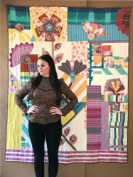 Anna Maria Horner for Anna Maria's Conservatory