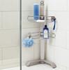 simplehuman Corner Shower Caddy