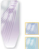 Leifheit Metallised Reflector Replacement Ironing Board Cover 125 x 38cm