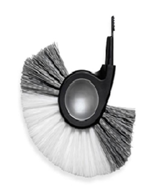 simplehuman Slim Toilet Brush Black REPLACEMENT HEAD